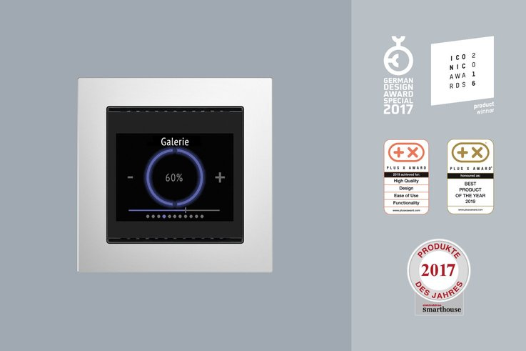 Cala Touch KNX Awards