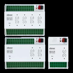 KNX S4-B10 | KNX S2-B6 | KNX S1-B2 230 V