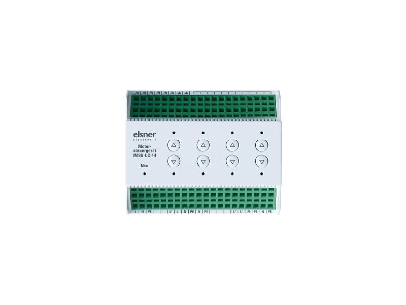 Intelligente Motorsteuergeräte H - Elsner Elektronik