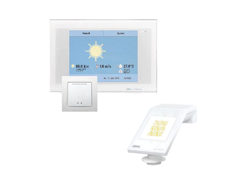 WS1000 Style, weiß (60201)
