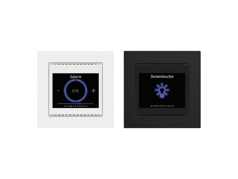 Cala Touch KNX 3.x