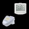 Arexa 230 V, weiß Fenstersteuerung