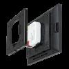 Corlo Touch KNX 5in (WL) Konstruktionsansicht