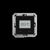 KNX T-UP Touch, schwarz (70628)