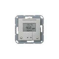 KNX AQS/TH-B-UP, weiß (70239)