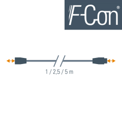 Connection Lines STAK3/STAS3