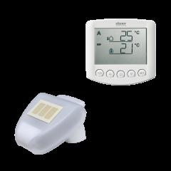 Arexa 230 V, white