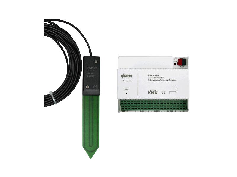 KNX I4-ERD with TH-ERD