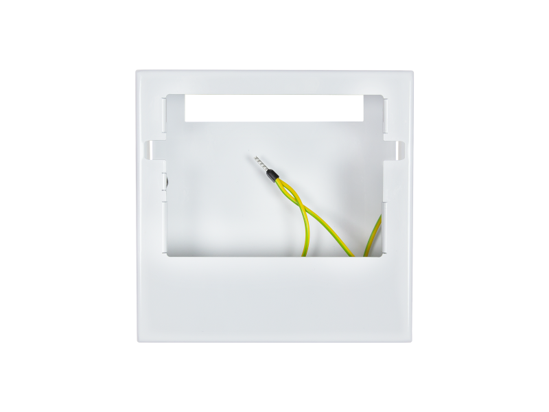 Surface Mounted Case for WS1 / KNX Touch One