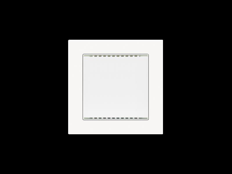 WGTH gl, pure white RAL 9010