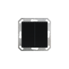 Cala KNX M2-T, black RAL 9005 (70872)