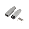 ST Power Plug connector Set