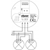 KNX R1-B4 compact connection diagramm