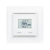 KNX AQS/TH-UP Touch CH with frame (not included in the delivery)
