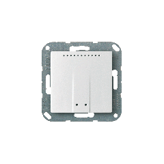 KNX TH-UP basic, weiß (70362)