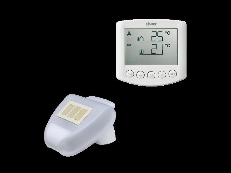 Solexa 230 V, weiß (10110)