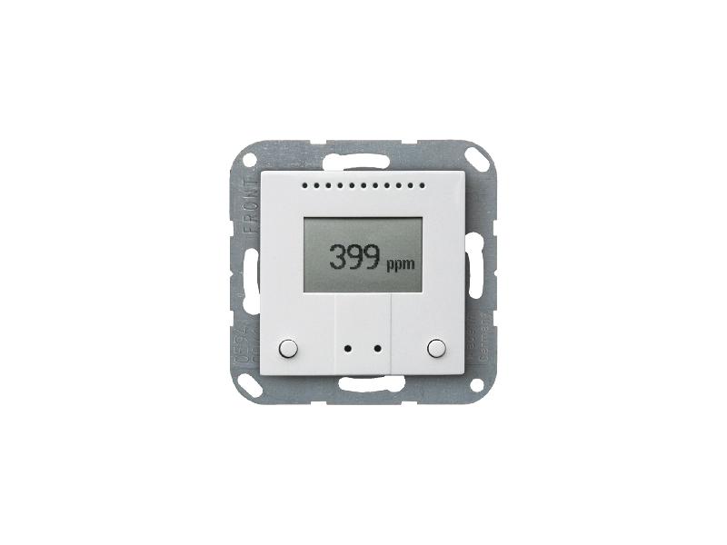 KNX AQS-B-UP, weiß (70229)