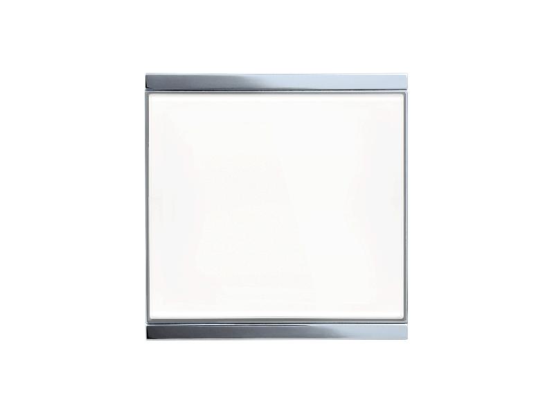 Corlo M1-T Taster, weiß/glänzend (70282)