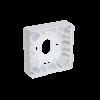 eTR Boîtier de surface, blanc RAL 9003