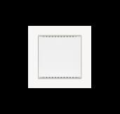 WG AQS/TH gl, blanc pur RAL 9010