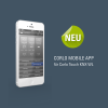 Corlo Touch KNX MOBILE APP
