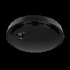 Sewi KNX L-Pr (70696), TH L-Pr (70698) ou AQS/TH-D L-Pr (70699) noir