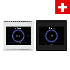 Cala Touch KNX CH