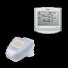 Solexa 230 V, alluminio (10130)