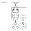 WGGS-2-H schema di collegamento