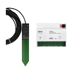 KNX I4-ERD con TH-ERD