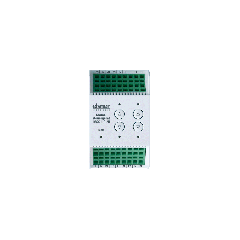 Dispositivo de control  inteligente de motores H