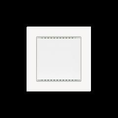 WG AQS/TH gl, blanco puro RAL 9010
