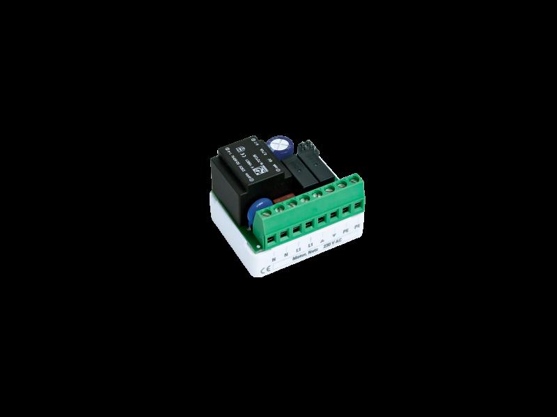 RF-MSG (carcasa integrada)