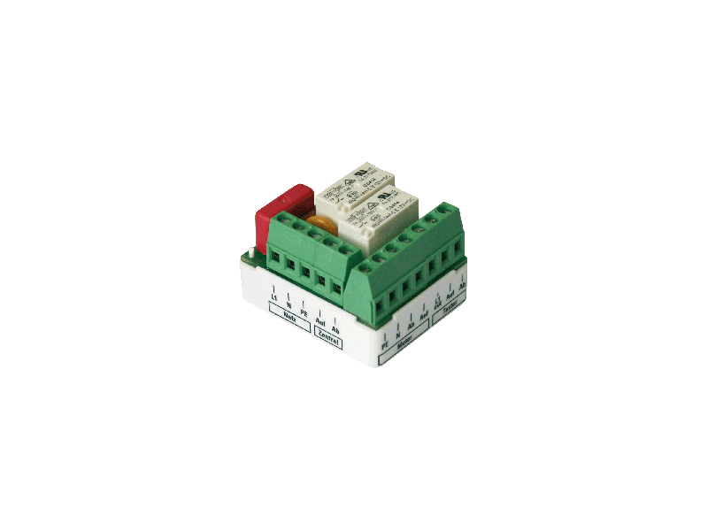 Dispositivo control motores (art. descontinuado)
