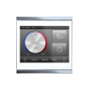 Corlo Touch KNX (WL), weiß/glänzend