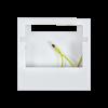Gabinete de revoque p. controles WS1/KNX Touch One