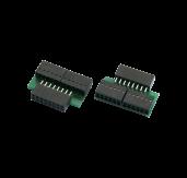 Adapter plug WS1000 Color