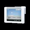 WS1 Color, blanco (60145), unidad de control, vista lateral