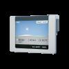 WS1 Color, aluminio (60146), unidad de control, vista lateral