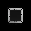 Cala KNX M1-T, negro RAL 9005 (70862)