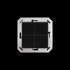 Cala KNX M4-T, negro RAL 9005 (70882)